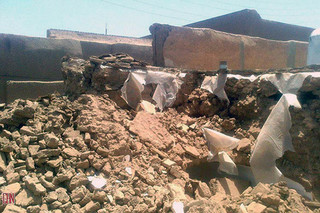 زلزله صبح جمعه کرمان