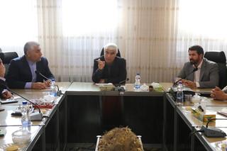 کمیسیون کارگری استان کرمان