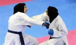 ورزش کاراته