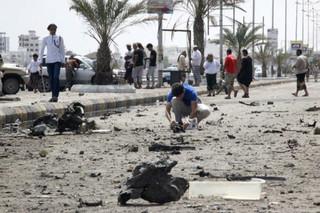 انفجار مهیب در «صنعاء»/
