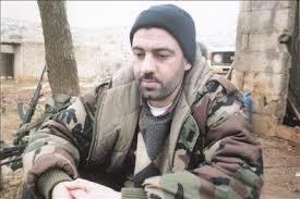 شهید خالد بزی