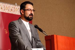 محمدمجتبی حسینی معاون امور هنری وزارت ارشاد