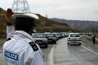 طرح زمستانه پلیس گلستان
