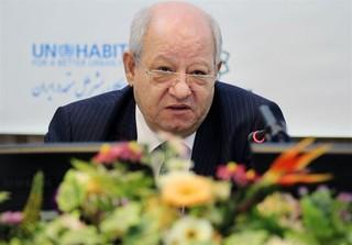 مدیر دفتر اسکان بشر