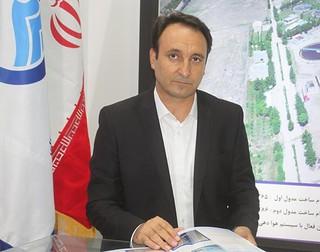 مدیر عامل شرکت آب و فاضلاب خراسان شمالی