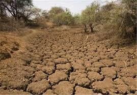 بحران منابع آب