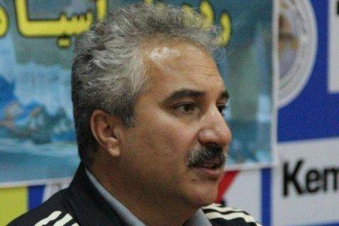 ناصر سلیمی