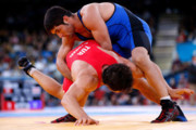 ترکیه با قهرمانان جهان و المپیک در جام تحتی