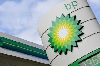 BP در برق خورشیدی