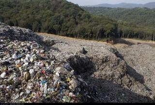 توسعه زباله سوز-لاکان