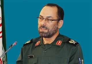 سردار محمد حسین رجبی