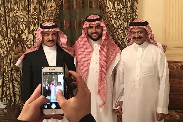 وزیر دارایی پیشین عربستان و مدیرعامل شرکت «اتصالات»