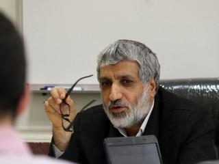 دکتر ابراهیم فیاض