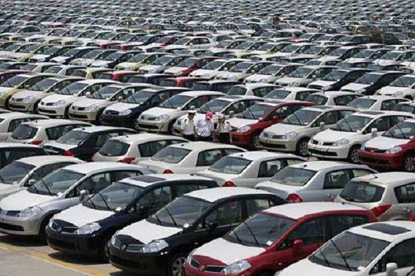 خودروهای غیراستاندارد