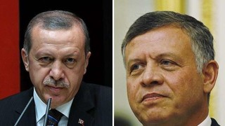 الا ردن و تركيا