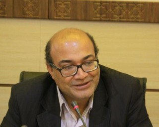 دکتر افکار رئیس دانشکده علوم پزشکی تربت جام