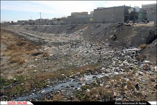 جمعآوری مردمی زبالههای کشف رود