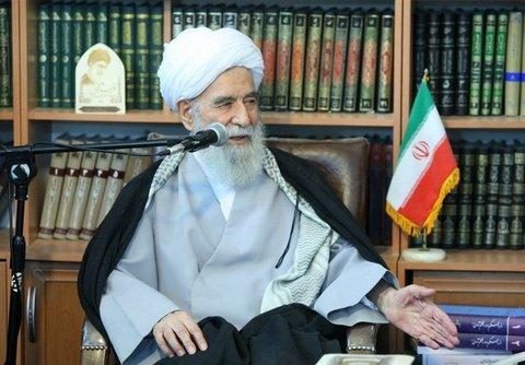نماینده مردم خراسان شمالی در مجلس خبرگان رهبری