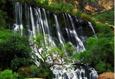 آبشارشوی