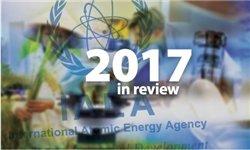 گزارش سال 2017 آزانس