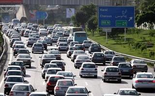 ترافیک کرج-1
