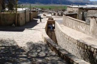توسعه روستاها