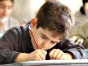 سرانه فضای دانش آموزی خراسان رضوی یک متر از متوسط کشور پایینتر است