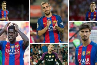خریدهای تیم فوتبال بارسلونا