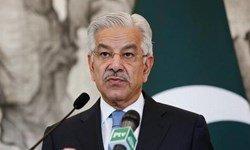 وزیر امور خارجه پاکستان