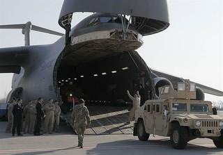 فروش تسلیحات نظامی