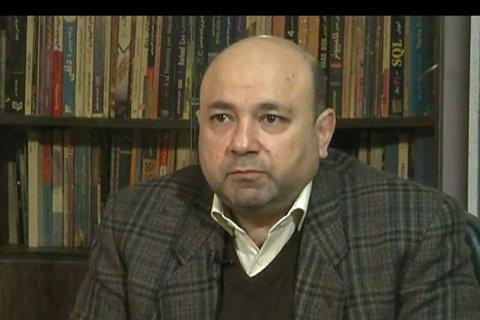عماد آبشناس