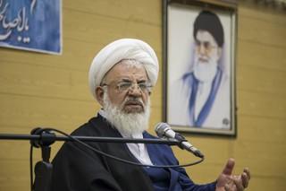 ایت الله ناصری