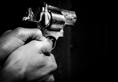 اسلحه، تفنگ ، قتل