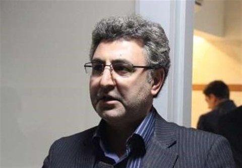 محسن همدانی معاون امنیتی استاندار تهران