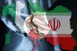ایتالیا و ایران