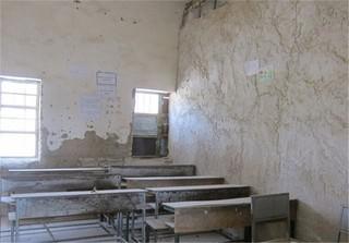 مدارس تخريبي