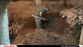 عاقبت خاک گِلِ کوزه گران خواهیم شد