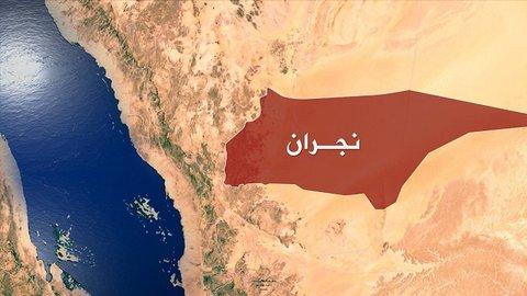 لقي عدد من الجنود السعوديين ومرتزقتهم مصرعهم وأصيب آخرون في انفجار عبوتين ناسفتين كلا على حده في نجران، كما دك الجيش واللجان تحصينات وتجمعات الجنود السعوديين ومرتزقتهم بالقذائف الصاروخية والمدفعية في