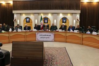 کنگره ۶۵۰۰ شهید استان کرمان