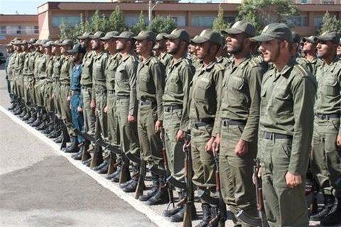 خدمت سربازي