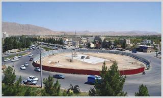 میدان امام رضا بجنورد