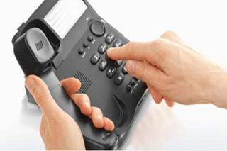اختلال تلفن