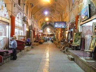 کسادی بازار ایلام