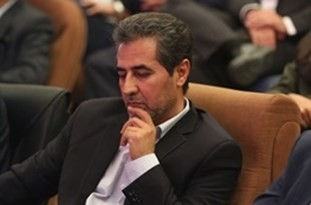 حیدر اسکندر پور