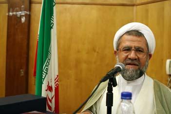 حجتالاسلام حسن ملک محمدی