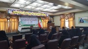 تکثیر گفتمان انقلاب اسلامی منوط به فعالیت تشکل های فرهنگی است