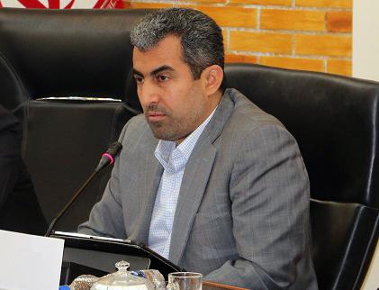 پور ابراهیمی رئیس کمیسیون اقتصادی مجلس شورای اسلامی