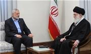 ملت فلسطین مواضع ثابت و ارزشمند ایران در مسئله قدس را میستاید/ انتفاضه خروشان مردمی راه خنثیکردن توطئه جاری علیه قدس