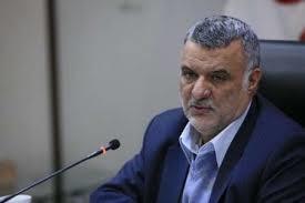 وزیر جهاد کشاورزی استان مرکزی