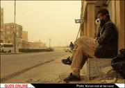 خوزستانی ها در کابوس ریزگردها و حذف بودجه مقابله باریزگردها